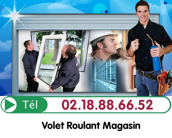 Volet Roulant Les Grandes Dalles 76540