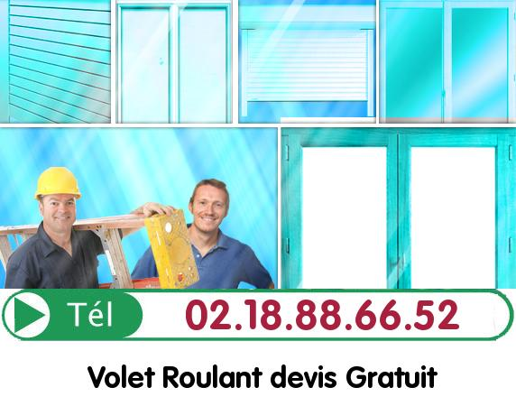 Volet Roulant Mareau Aux Pres 45370