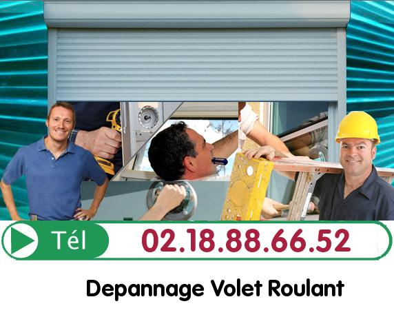 Volet Roulant Maucomble 76680