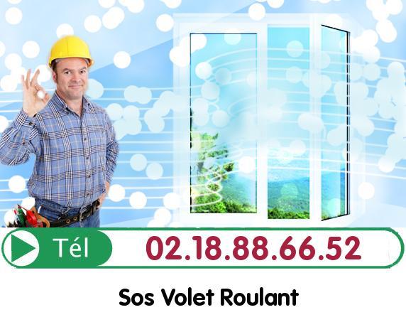 Volet Roulant Montcresson 45700
