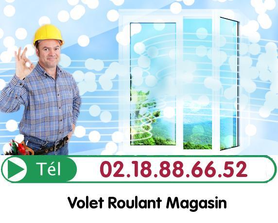 Volet Roulant Nevoy 45500