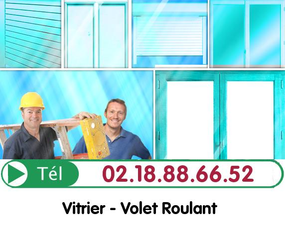 Volet Roulant Pissy Poville 76360