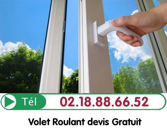 Volet Roulant Rebrechien 45470