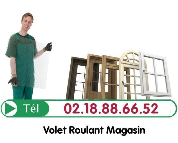 Volet Roulant Saint Hilaire Les Andresis 45320