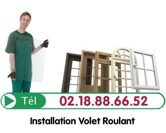 Volet Roulant Saint Peravy La Colombe 45310