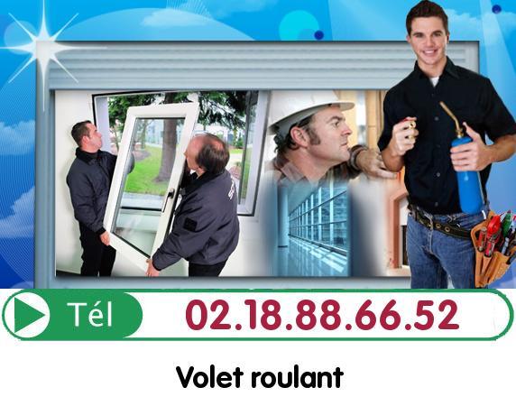 Volet Roulant Saussay 76760