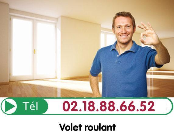 Volet Roulant Seichebrieres 45530