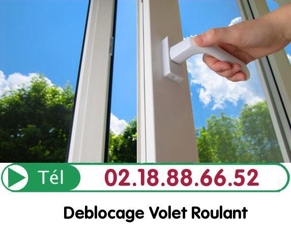 Volet Roulant Sermaises 45300
