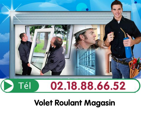 Volet Roulant Solterre 45700