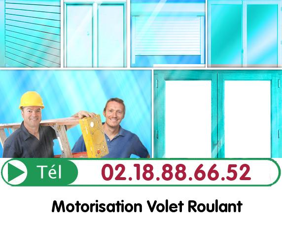 Volet Roulant Thignonville 45300
