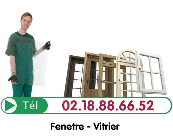 Volet Roulant Toutainville 27500